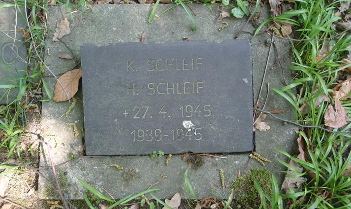 Ehrenhain Lichterfelde